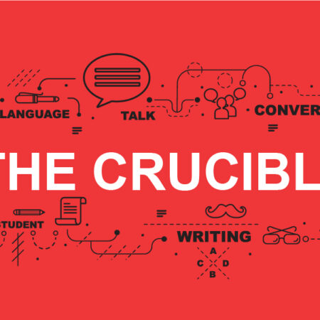 English Home Language Grade 12 The Crucible