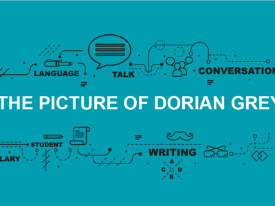 English Home Language Grade 12 The Picture of Dorian Grey